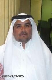 الاخ عبدالله سعدي الى رتبة رئيس رقباء