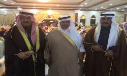 قناة الفرسان تعرض احتفال آل يزيد عليان بالشيخ عبدالله بن غازي الاسيود