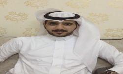 ال زاهر و ال تركي يحتفلون بعقد قران احمد بن سعد بن محمد زاهر العلياني