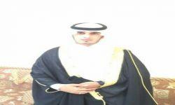 خالد سعد هواش إلى رتبة نقيب