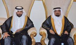 الجزء الثاني .. بالصور والفيديو زواج الشاب / ناصر بن سعيد ال مسعد العلياني