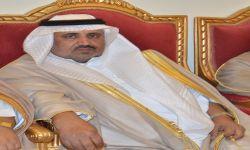 فيديو .. قصيدة الشاعر عائض بن غازي الأسيود في رجل الأعمال سعد مقبول العلياني
