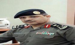 صالح بن عبدالرحمن بن رومان العلياني إلى رتبة عميد
