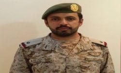 الرائد ركن /محمد بن عوض عبدالله العلياني ينال درجة الماجستير في العلوم العسكرية