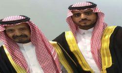 عقد قران عادل محمد هادي آل صهبان العلياني
