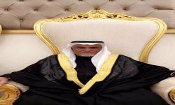 ناصر بن أحمد آل حمدان يدعم شبكة عليان