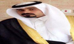 عقد قران راشد بن حمد حامد آل حشرة العلياني